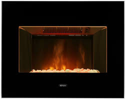 dimplex clovab wall mounted electric fire heater appliances online