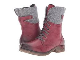 rieker s boots canada rieker 79604 at zappos com