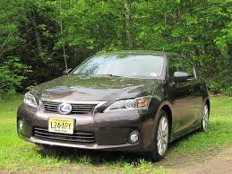 2012 lexus ct 200h f sport hybrid 2012 lexus ct 200h hybrid hatch now louder with more noise