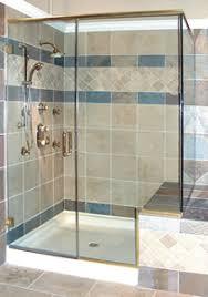 arizona frameless shower doors by clayton glass