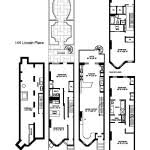 Brooklyn Brownstone Floor Plans This 4 7m Historic Park Slope Brownstone By Mesh Architectures