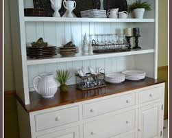 cabinet awesome small dining room hutch kitchen built in buffet