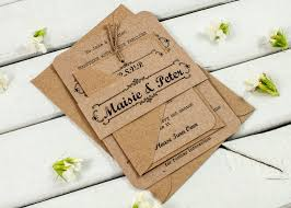 wedding invitation bundles how to find the right wedding invitations for you etsy journal