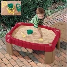 Water Table For Kids Step 2 Kids Sand And Water Table Step 2 Toys Sand Box Sensory Play Table