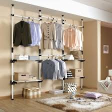 open closet ideas with regard to property u2022 wonderfulday in home