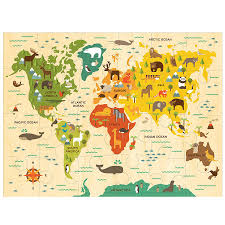 Large World Map Poster by Printable Map Of The World For Free Download Also Buy High