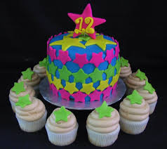 fondant birthday cakes for girls best birthday cakes