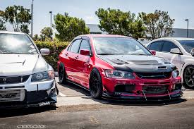 mitsubishi lancer gts jdm red machine jdm culture com