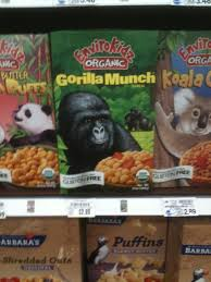 Gorilla Munch Meme - jimmies rustled yet