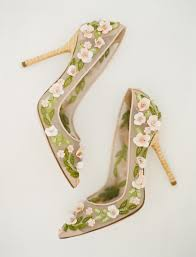 wedding shoes green dolce gabbana inspired wedding lenka lukas green wedding shoes