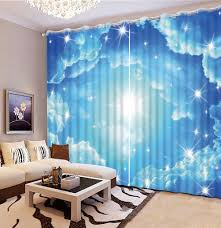 Living Room Curtains Cheap Compare Prices On Blue Curtain Online Shopping Buy Low Price Blue