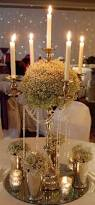 Ideas For Centerpieces For Wedding Reception Tables by Best 25 Candelabra Centerpiece Ideas On Pinterest Candelabra