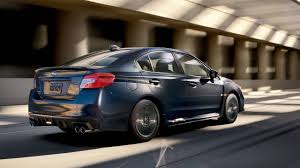 subaru impreza wrx 2017 subaru wrx pricing for sale edmunds