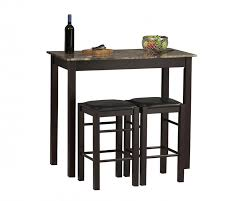 small bar tables home kitchen casual furniture for small dining room decoration with