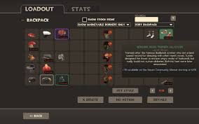 team fortress 2 what tf2 items can i sell to the steam community