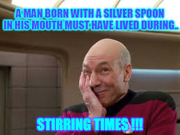 Silver Spoon Meme - a few silver stacking memes for your entertainment just for fun