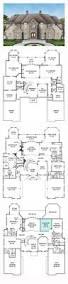 5 Bedroom Floor Plans With Basement Contemporary 2 Story Dream House Floor Plans Bedroom On Design