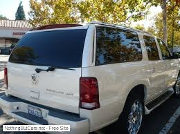 pre owned cadillac escalade for sale used cadillac escalade esv for sale by owner sacramento ca 18 500