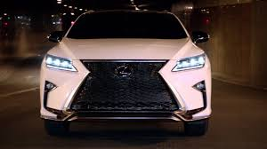 lexus of englewood used 2016 lexus rx commercial u201cbeautiful contrast u201d the hell with the