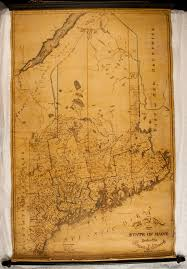 State Of Maine Map by Guest Blogger U2013 Page 3 U2013 Maine Historical Society Blog