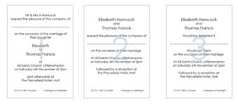 wedding inserts wedding invitation insert wording amulette jewelry