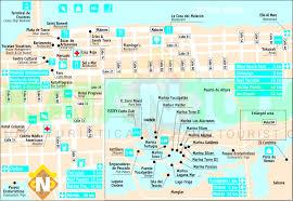 Cozumel Map Progreso Yucatan Port Progreso Map Yucatan Today Cruise