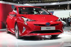 toyota 2016 2016 toyota prius some model and trim level information revealed