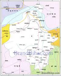 New Testament Map Munger Map Of Munger Bihar Munger District Map Monghyr Munger