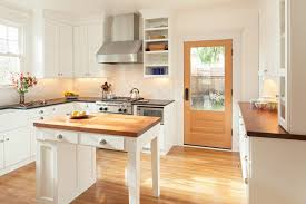Craftsman Kitchen Cabinets Portland Craftsman Kitchen Cabinets With Small Ideas Contemporary