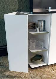 plateau tournant cuisine armoire d angle pour cuisine agrandir un meuble dangle pour une