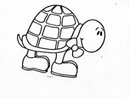 franklin coloring pages green turtles coloring