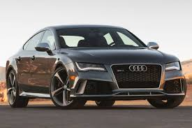 audi rs wagon 2016 audi rs 7 pricing for sale edmunds