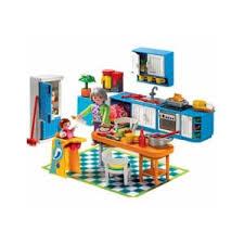 cuisine playmobile playmobil 5329 cuisine pas cher achat vente playmobil