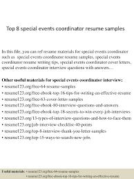 sample volunteer recruiter resume example cover letter volunteer
