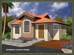 Small Bungalow House Plans Bungalow by House Design With Attic Philippines Joy Studio Design Bungalow