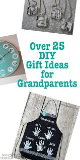 handmade grandparent gifts gift ideas for grandparents that solve the grandparent gift dilemma