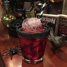 photos of halloween drinks facebook