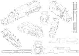 Cool Cad Drawings Jb Technical 3d Autocad Design And Detail U2013 Mechanical