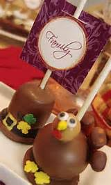 thanksgiving cake pops decorating ideas 4909