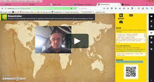 mon bureau virtuel partager un mur virtuel padlet on vimeo