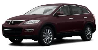 mazda north american operations amazon com 2008 mazda cx 9 reviews images and specs vehicles