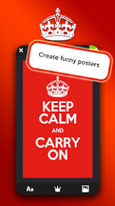 Keep Calm Birthday Meme - keep calm generator apps on google play