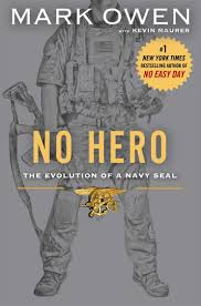 Navy Knowledge Online Help Desk Navy Seal Author Of U0027no Easy Day U0027 Back With New Book Despite
