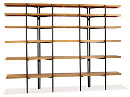 Free Standing Bookshelves Tall Freestanding Bookshelf By Hendrik Van Keppel On Artnet