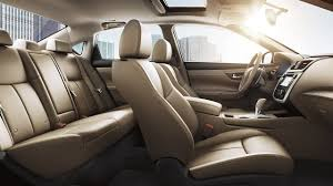 pathfinder nissan 2017 interior when style meets function 2017 nissan altima