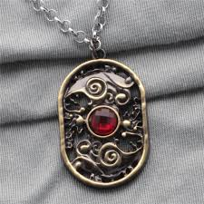 necklace pendants online images New issue online game dota 2 storm spirit pendant necklace dota2 jpg
