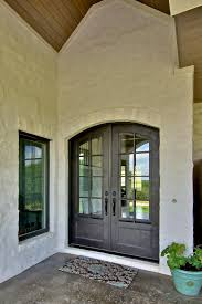 fresh trendy arched doors wood at arched french door 50
