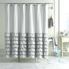 Beachy Shower Curtains Beachy Curtains Alpals Info