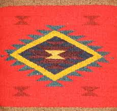 Zapotec Rug Paintings Walking Prescott Indian Rugs From Mexico