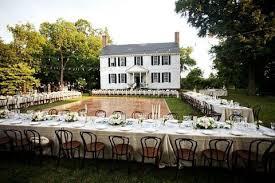 backyard weddings 55 backyard wedding reception ideas you ll happywedd